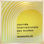 Détail Journée Internationale des Musées (ICOM Suisse - Conseil international des musées & Association des musées suisses AMS, 2013)
