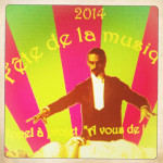 Fête de la musique 2014