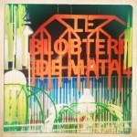 Détail Le Blobterre de Matali © Simon Bouisson et Matali Crasset productions