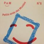 Détail Calendrier n°6 PaM